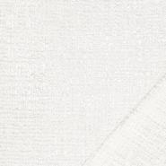 Deko žakard, Cindy, 21563-111, smetana