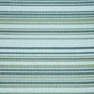 Dekostoff, Marsala, Streifen, 21565-802, grün
