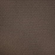 Deko žakard, Naxos, 21566-603, temno rjava
