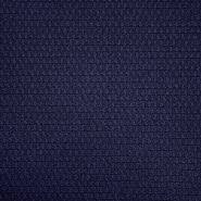 Dekostoff, Jacquard, Naxos, 21566-705, dunkelblau - Bema Stoffe