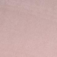 Krzno, umjetno, kratkodlako, 21580-4, ružičasta
