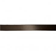Trak, saten, 10mm, 15458-1103, rjava