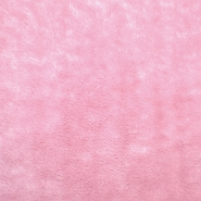 Velur coral, obojestranski, 18857-9, roza