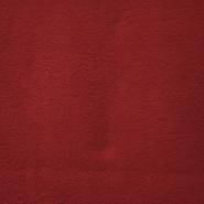 Velur, 4034-1015, tamnocrvena