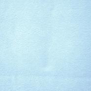 Velur, 4034-1010, svjetloplava