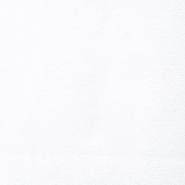 Velours, 4034-02, weiß