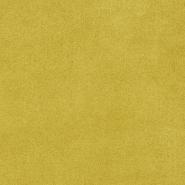 Mikrofaserstoff Arca, 12763-815, gelb