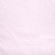Pamuk, žakard, životinjski, 21364-3, ružičasta