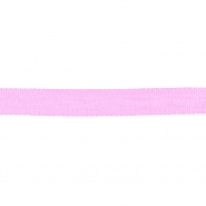 Gurtband, 15 mm, 19596-006, rosa