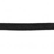 Band, Gurt, 25 mm, 21604-002, schwarz