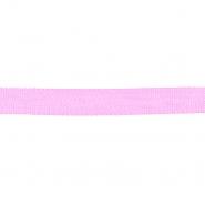 Traka, gurtna, 25 mm, 21604-006, ružičasta