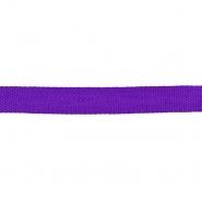 Traka, gurtna, 25 mm, 21604-022, ljubičasta