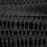 Tkanina vodoodbojna, 21611-001, črna