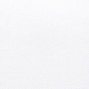 Tkanina vodoodbojna, 21611-005, bela