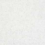 Pletivo, melanž, 21634-14, smetana
