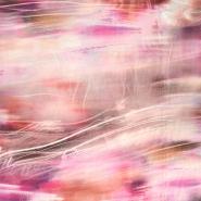 Pletivo tanjše, abstraktni, 21634-15, roza