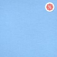 Triko materijal, 19202-52, svjetloplava