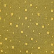 Pletivo, gusto, geometrijski, 21662-037, žuta