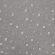 Pletivo, gusto, geometrijski, 21662-052, bež