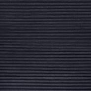Pletivo, nanos, črte, 21669-008, temno modra
