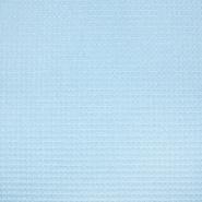 Vafel, 20724-9, svetlo modra