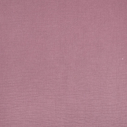 Tetra tkanina, dvostruka, 18746-027, ružičasta