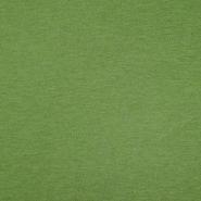 Jersey, Baumwolle, Melange, 13336-025, grün