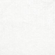 Žamet, bombaž, 21816-015, smetana