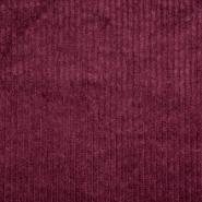 Žamet, bombaž, 21816-400, vijola