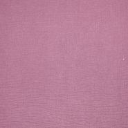 Tetra tkanina, trojna, 21852-013, roza