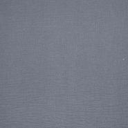 Tetra tkanina, trostruka, 21852-063, siva