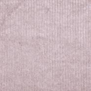 Žamet, bombaž, 21816-092, roza