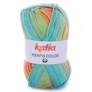 Pređa, Menfis Color, 21877-107, višebojna