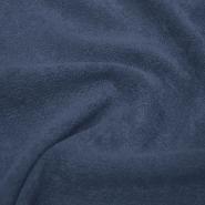 Mikrotkanina Akvaris 705, 11291, modra