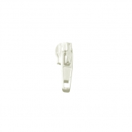 Ključek za zadrgo na meter, 3 mm, 19306-3, smetana