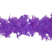 Perje, boa, 22032-2007, vijola