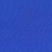 Jersey, poliester, 22035-232, modra