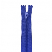 Zatvarač, spiralan, 20 cm, 4 mm, 22057-72, plava
