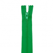 Zadrga, spiralna, 20 cm, 4 mm, 22057-540, zelena