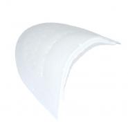 Ramenske blazinice, 0005-01, bela