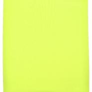 Patent, bombaž, 22084-08, neon rumena