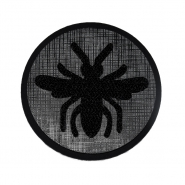 Našitek, živalski, 22137-014
