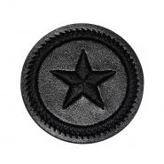 Našitek, zvezda, 22137-032