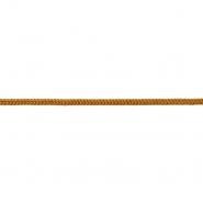 Vrvica, pletena, 6 mm, 18938-008, opečna