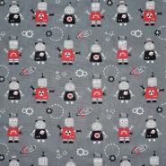 Bombaž, poplin, otroški, 20069-1