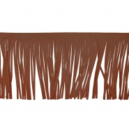 Resice, semiš, 10 cm, 22261-347, rjava
