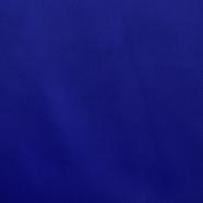 Saten, poliester, 3093-133, modra