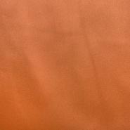 Saten, poliester, 3093-141, oranžna