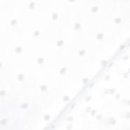 Organza, pike, 22278-25901, smetana