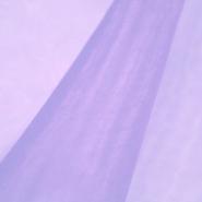 Organza, poliester, 22281-6504, vijola
